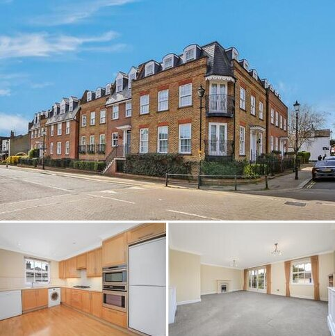 2 bedroom apartment to rent - Repton Court, The Green, Winchmore Hill N21