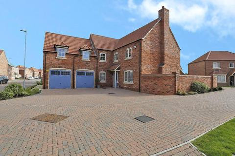 5 bedroom detached house for sale - Acorn Drive, South Hykeham, Lincoln, LN6