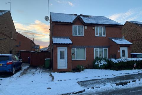 2 bedroom semi-detached house for sale - Bretton Gardens, Wolverhampton, West Midlands, WV10