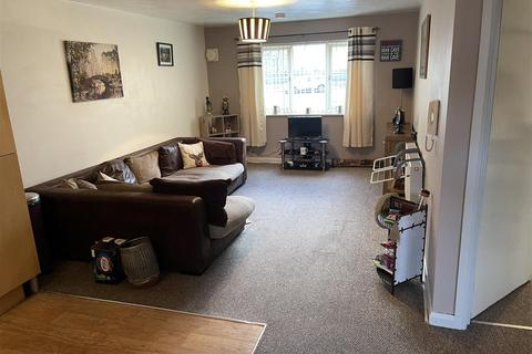 2 bedroom apartment for sale - Gregory Street, Stoke-On-Trent, Staffordshire, ST3