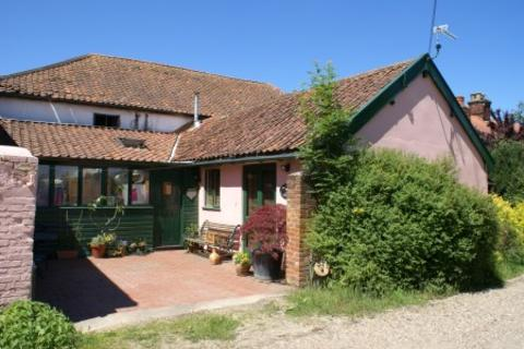 1 bedroom detached bungalow to rent - The Old Railway Stables, Mellis