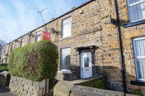 2 bedroom terraced house for sale - 11 St. Josephs Road, Handsworth, S13 9AT
