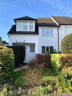2 bedroom maisonette to rent - Salisbury Court, Hoppers Road, Winchmore Hill N21