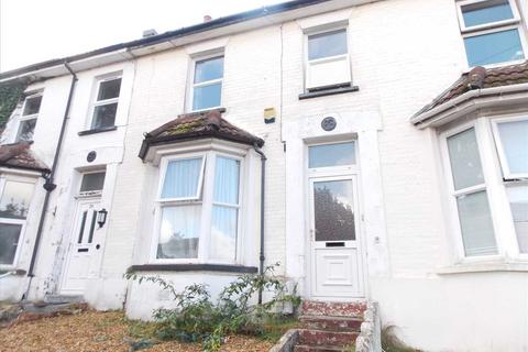 4 bedroom terraced house to rent - Norwich Road, Bournemouth, Town Centre