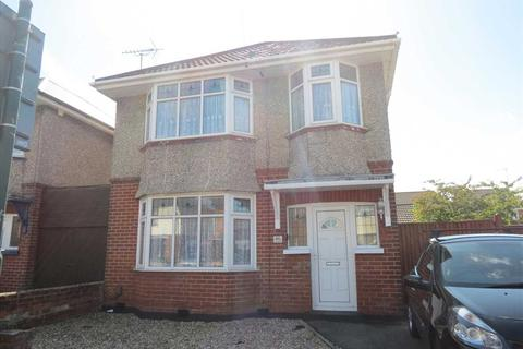 4 bedroom detached house to rent - Columbia Road, Ensbury Park, Ensbury Park