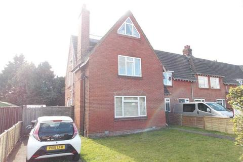 5 bedroom end of terrace house to rent - Brassey Road, Winton, Bournemouth
