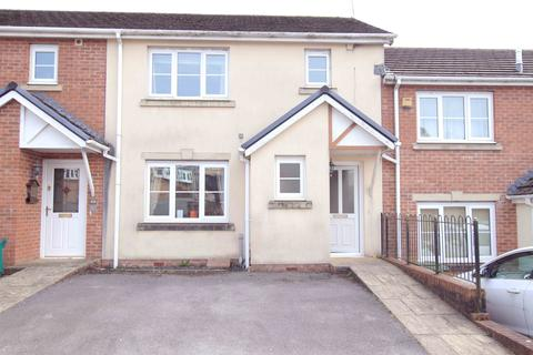 2 bedroom semi-detached house for sale - The Meadows, Coed Ely, CF39 8BS