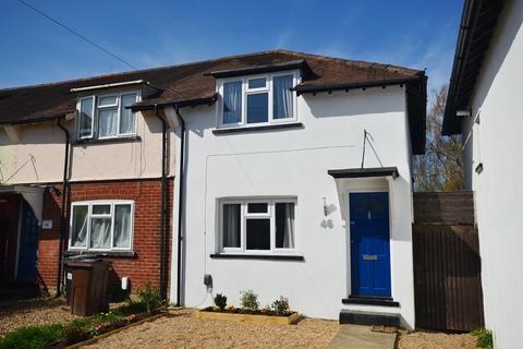 2 bedroom end of terrace house for sale - Horton Hill, Epsom, Surrey. KT19 8ST