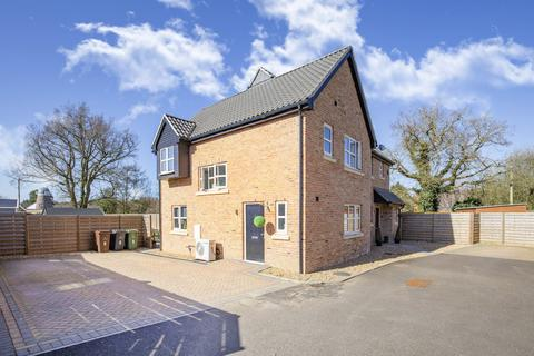 3 bedroom semi-detached house for sale - Mill Stone Green, Wretham