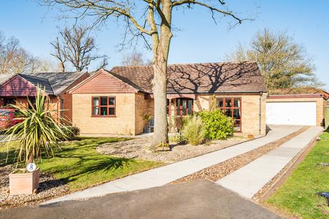 3 bedroom detached bungalow for sale - Adam Close, Lincoln, LN6