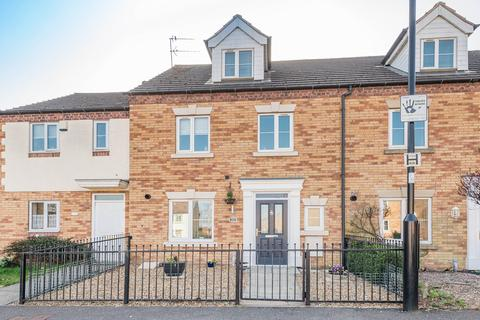 4 bedroom townhouse for sale - Gleadless View, Gleadless