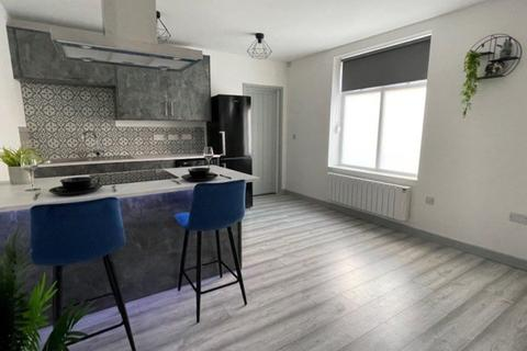 1 bedroom ground floor flat to rent - Browning Street, Leicester