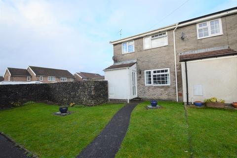 3 bedroom end of terrace house to rent - Druids Green, Cowbridge