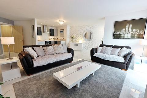 1 bedroom apartment to rent - Landmark Place, Churchill Way