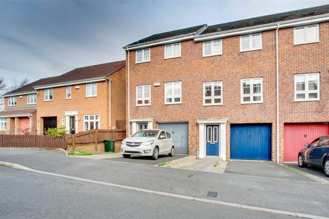 4 bedroom terraced house for sale - Gosforth
