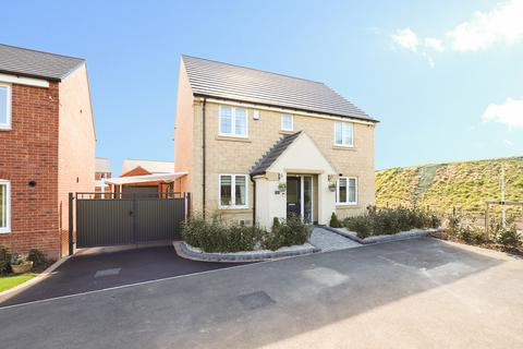 4 bedroom detached house for sale - Scafell Avenue, Chesterfield