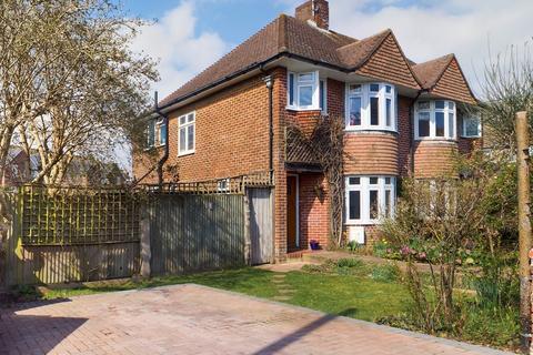 3 bedroom semi-detached house for sale - Shoreham-by-Sea