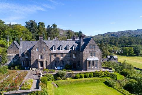 14 bedroom character property for sale - Arisaig House, Arisaig, Inverness-Shire, PH39