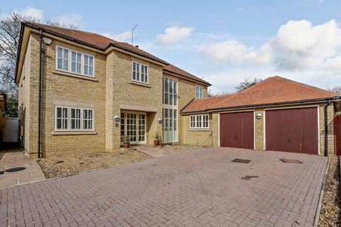 5 bedroom detached house for sale - Linden Gardens, Orton Northgate, Peterborough, PE2