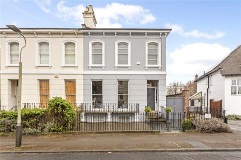 5 bedroom semi-detached house to rent - Sydenham Villas Road, Cheltenham, Gloucestershire, GL52