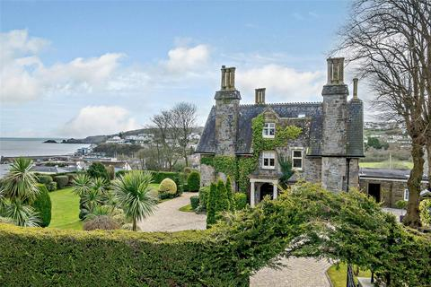 6 bedroom link detached house for sale - Church Terrace, Saundersfoot, Pembrokeshire, SA69