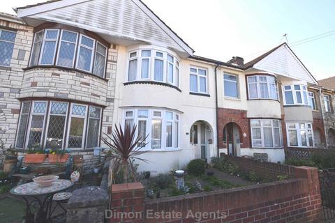 3 bedroom terraced house for sale - Park Close, Gosport