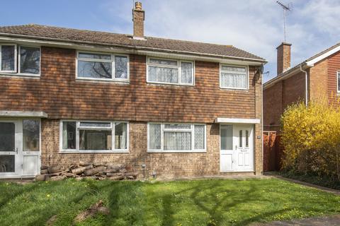 3 bedroom semi-detached house for sale - Mandarin Way, Cheltenham GL50 4RT