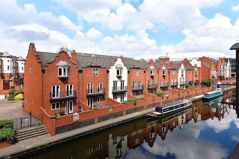 2 bedroom apartment to rent - Walton House, Symphony Court, Sheepcote Street, Birmingham, B16