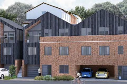Land for sale - Land At St Albans Close