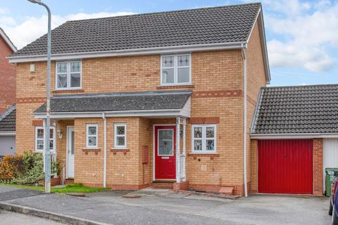 2 bedroom semi-detached house for sale - Marchwood Close, Brockhill, Redditch B97 6TX