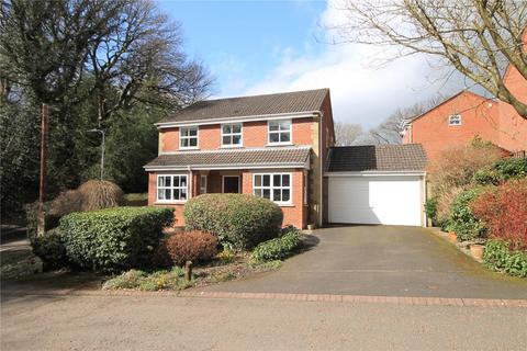 5 bedroom detached house for sale - Beechwood, High Spen, Rowlands Gill, NE39