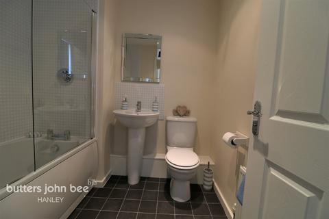 1 bedroom coach house for sale - Stoke-On-Trent ST6 8