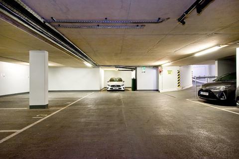 Garage to rent - Secure Underground Parking Space, Ashburnham Mews, London, SW1P