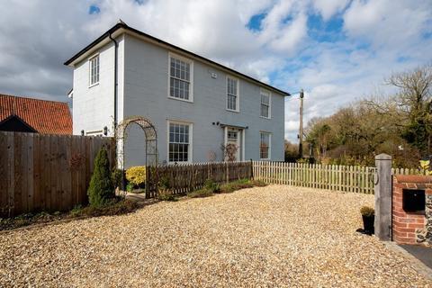4 bedroom house for sale - Shelfanger