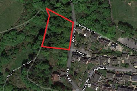 Land for sale - Slaymaker Lane, Oakworth, Keighley, BD22