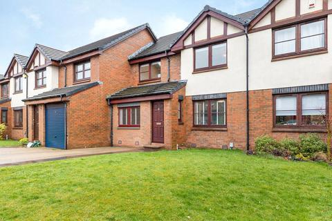 4 bedroom terraced house for sale - Norse Place, Scotstoun, Glasgow