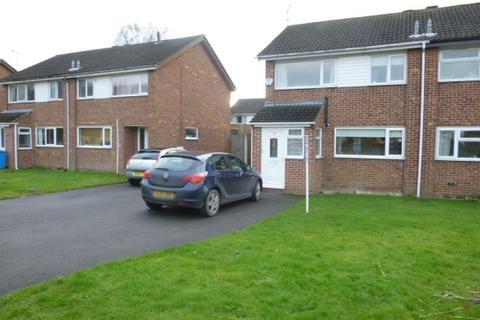 3 bedroom semi-detached house to rent - Campwood Close Little Eaton DE21 5ED
