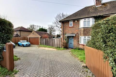 3 bedroom semi-detached house for sale - Green Road, Wivelsfield Green, East Sussex