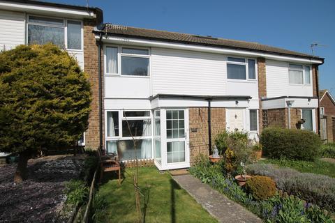 2 bedroom terraced house for sale - The Lynchetts, Shoreham-by-Sea