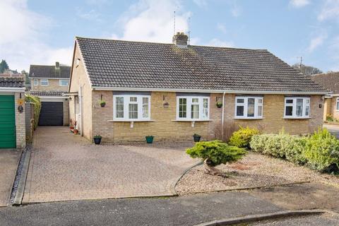 2 bedroom semi-detached bungalow for sale - Lightfoot Lane, Middleton