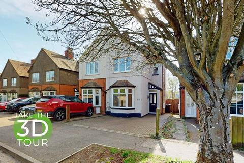3 bedroom semi-detached house for sale - Priory Road, Stamford, Lincolnshire