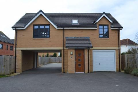 2 bedroom detached house to rent - Malago Drive, Bristol