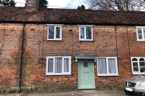 2 bedroom cottage to rent - Bishopstrow, Warminster