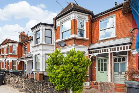 3 bedroom apartment for sale - South View Road, Crouch End N8
