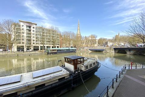 2 bedroom apartment to rent - Redcliffe, Bridge Quay, BS1 6QP