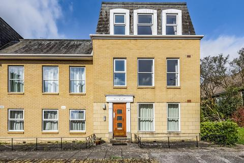 2 bedroom apartment for sale - Barnes Close, Winchester