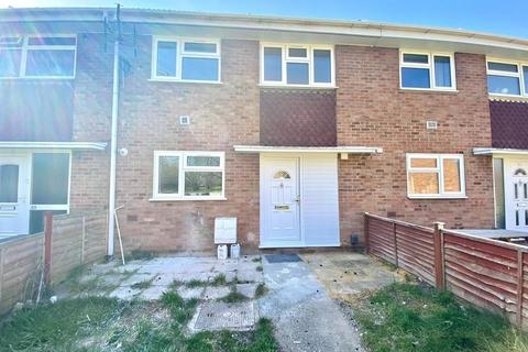 3 bedroom terraced house to rent - Crown Meadow, Slough