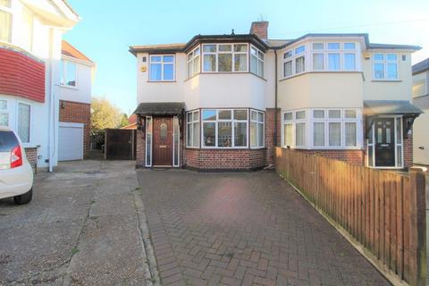 3 bedroom semi-detached house to rent - Drayton Gardens, West Drayton