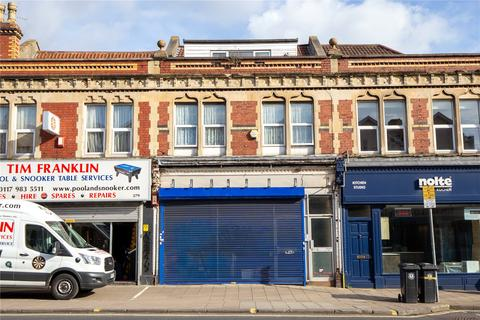 2 bedroom maisonette for sale - Gloucester Road, Horfield, Bristol, BS7