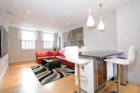 3 bedroom end of terrace house for sale - West Square SE11